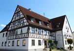 Hôtel Leipheim - Hotel Gasthof Rössle-1