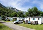Camping avec Parc aquatique / toboggans Hautes-Pyrénées - Camping de La Tour-2