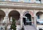 Hôtel Gangneung - Goodstay Davinci Hotel-1