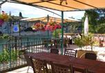 Location vacances Laval-Saint-Roman - Chambres d'Hôtes De Caïre Noù-3