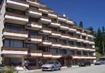 Location vacances Montvalezan - Ski & Soleil - Appartements Chanousia-1