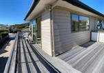 Location vacances Wanaka - Cosy Apartment with Lake View-3