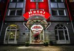 Hôtel Karlsruhe - Hotel Ambassador-2