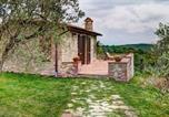 Location vacances Gaiole in Chianti - Campo al Sole-1