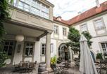 Hôtel Bamberg - Palais Schrottenberg-4