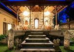Villages vacances Payangan - Asli Bali Villa-1