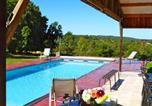 Location vacances Montcléra - Le Bois de la Fontaine-4