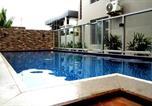 Hôtel Fidji - Chang Cheng Grand Apartment Hotel-2