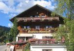 Hôtel Bulle - Hotel Alpenrose-4