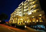 Hôtel Makassar - M-Regency Hotel Makassar