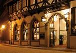 Hôtel Wernigerode - Travel Charme Hotel Gothisches Haus-2