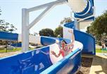 Villages vacances Port Elliot - Nrma Victor Harbor Beachfront Holiday Park-4