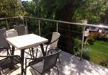 Location vacances Valle-di-Mezzana - Holiday home Ambiegna-2