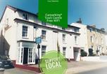 Location vacances Ipswich - The Carlton Hotel-1