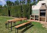 Location vacances Cordoue - La casa del olivo en Córdoba-4