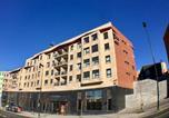 Hôtel Urduña - Bilbao Apartamentos Atxuri-3