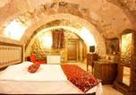 Hôtel Kayseri - Monte Cappa Cave House-2
