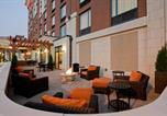 Hôtel Knoxville - Graduate Knoxville-1