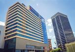 Hôtel Uruguay - Hilton Garden Inn Montevideo-1