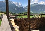 Location vacances Meiringen - Alp n' rose-1