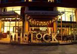 Hôtel Leeds - Doubletree by Hilton Leeds-2