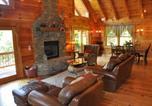Location vacances Cherokee - Buffalo Hollow-3