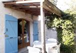 Location vacances  Var - Apartment Chemin de Payette - 2-1