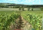 Location vacances Magliano in Toscana - Agriturismo Pian dei Pini-4