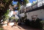 Location vacances Johannesburg - Kew Villa-2