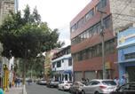 Location vacances Quito - Hostal Oasis Quito 2-3