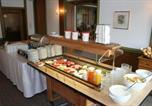 Hôtel Bad Oeynhausen - Hotel Bad Griepshop-4