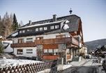 Location vacances Mauterndorf - Pension Lüftenegger-2