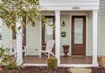 Location vacances Virginia Beach - 410a The Jetty House-1