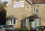 Location vacances Beaminster - The Coach and Horses Inn-2