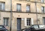 Hôtel Saint-Maixent-l'Ecole - Appart Hôtel Mélusine-1