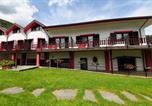 Hôtel Saint-Oyen - Residence Eden Park-3