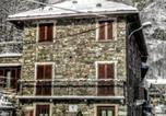 Hôtel Province de Verceil - Casa Rimasco-1