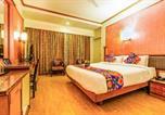 Hôtel Pune - Fabhotel Prime President-4