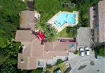 Location vacances Narbonne - Villa privée indépendante et Luxueuse au calme-2
