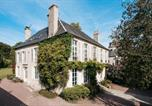 Location vacances Saint-Vaast-sur-Seulles - Bayeux Chateau Sleeps 18-1