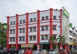 Hôtel Kajang - Oyo 981 Ant Cave Hotel-1