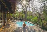 Location vacances Hoedspruit - Jabulani Safari-1