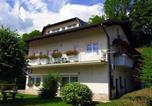 Location vacances Tolmin - Apartment Kanalec-1