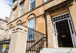 Location vacances Glasgow - Blythswood Square Apartments-4