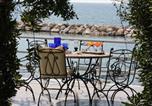 Location vacances Formia - Villa Giugiu-4