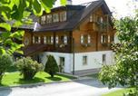 Location vacances Russbach am Pass Gschütt - Reiters-Ferienhaus-1