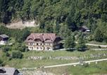 Location vacances Steindorf am Ossiacher See - Gästehaus Mathiasl-4