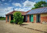 Location vacances Middleton - East Green Farm Cottages - The Old Stables-1