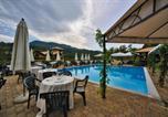 Hôtel Province de Chieti - Hotel Villa Danilo-1