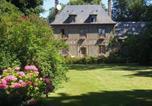 Hôtel Sainte-Marguerite-sur-Mer - La Maison De Lalette-1